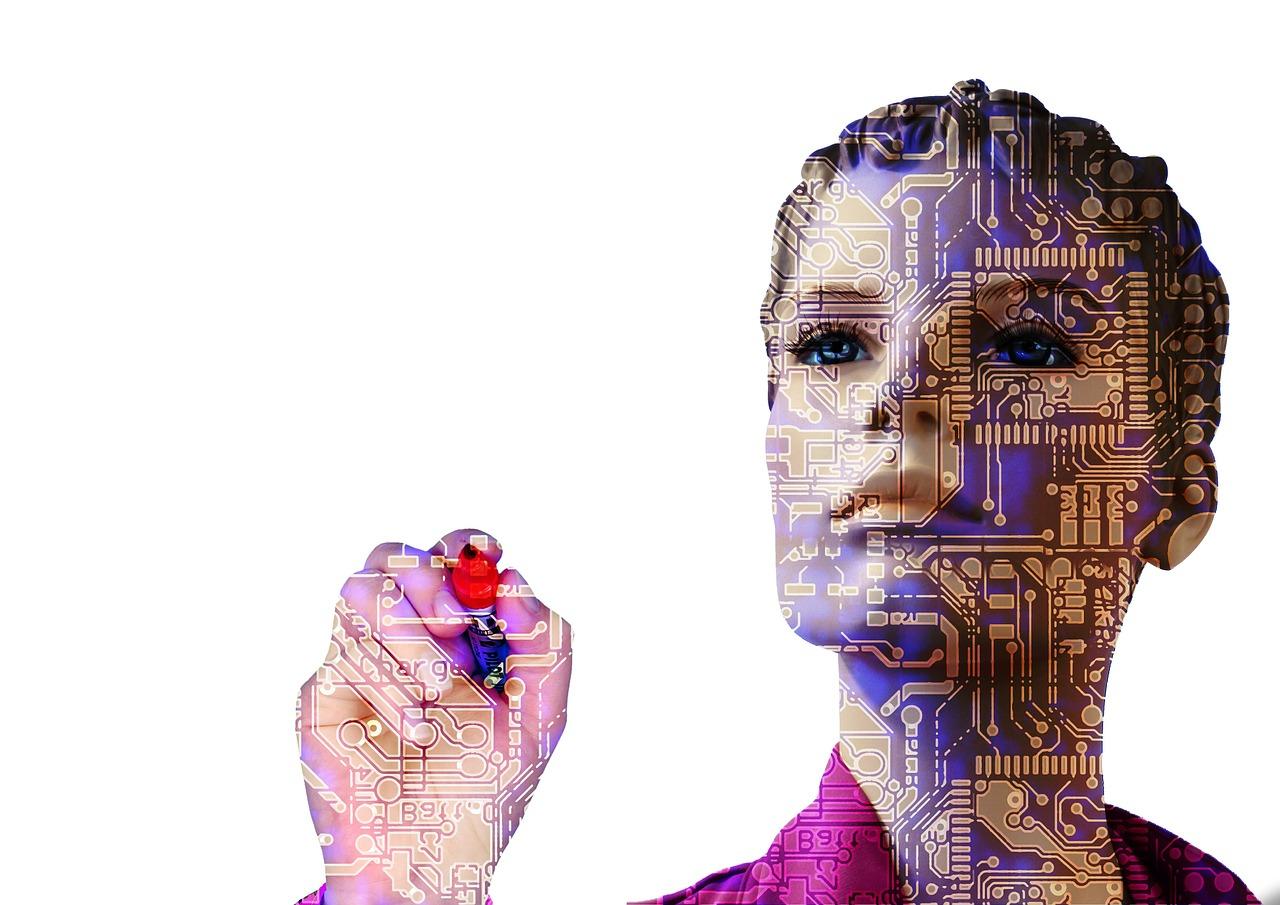 Robots © geralt, www.pixabay.com