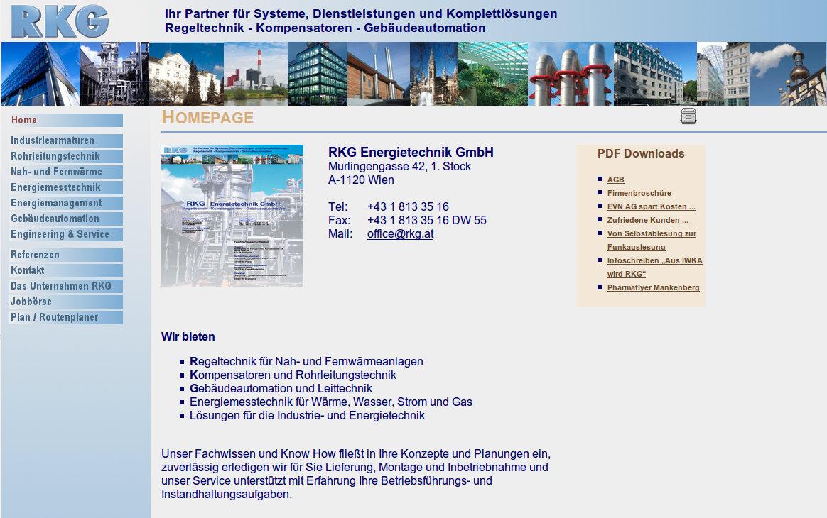 RKG Energietechnik GmbH