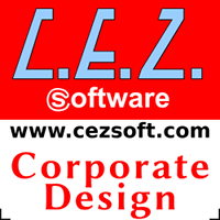 C.E.Z. Software Corporate Design