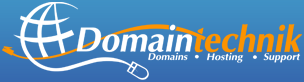 domaintechnik hosting domain webspace